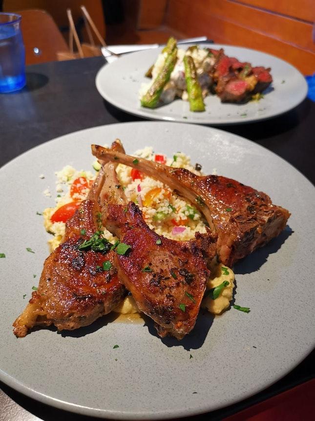 Meats 🍖🍴