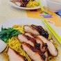 Zhong Yu Yuan Wei Wanton Noodles 忠于原味 Wanton Noodles