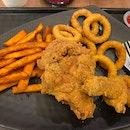Best Fried Chicken In Town