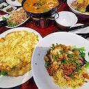 Standard Thai Food