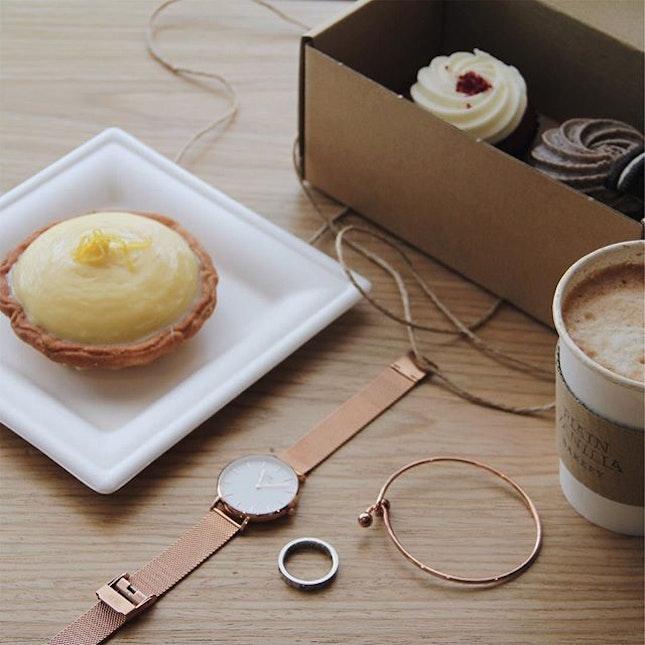 Cafés to Visit!!!