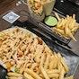 Foodcoholic