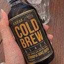 Cold Brew Black