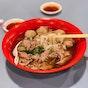 Hong Kee Beef Noodles