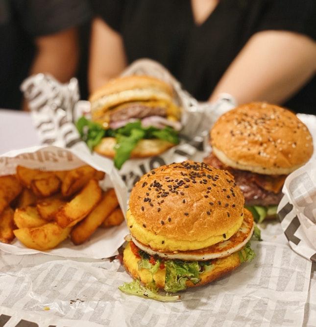 meat stuff 🥩