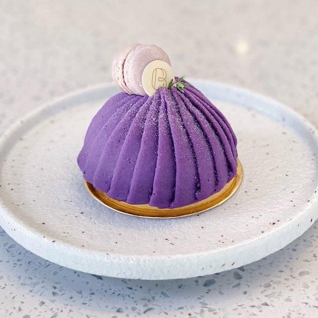 super pretty dessert 🤩