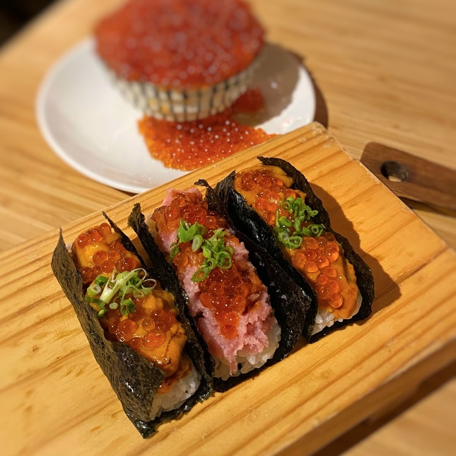 SG restaurants 🇸🇬