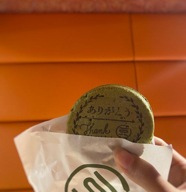 SG snacks 🇸🇬