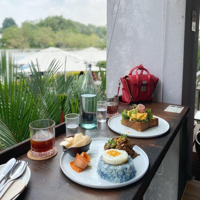 SG cafes 🇸🇬