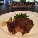 Australian Grain Fed Ribeye Steak