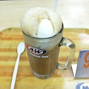 The detour was so worth it #A&W #rootbeer #float #food #instafood