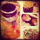 Thai dinner #tomyam #spicy #asian #rice #food #foodporn #instafood