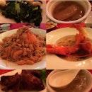 CNY Loi Hei Dinner!