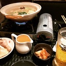 Special Soy Sauce Mizutaki~