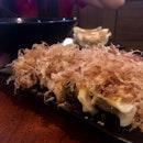 Takoyaki Gyoza