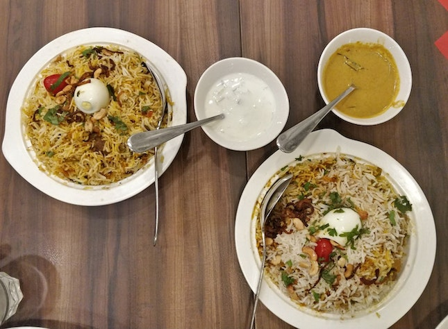 Indian Local Delights