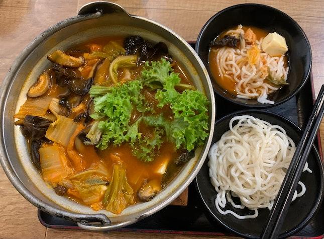 Group Makan