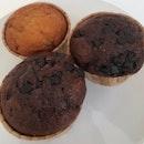 $1 Each Muffin