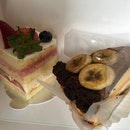 $15 For 2 Cakes
