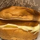 $3.45 Fish Burger