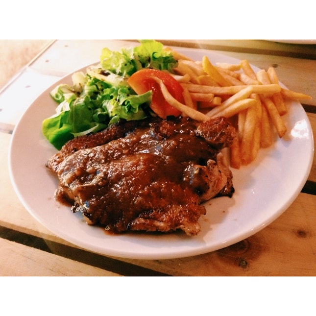 Image result for grilled chicken chop