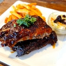 Flavourful Ribs
