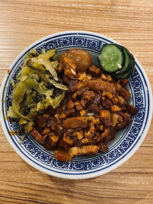 5/5 ⭐️ Taiwanese Food