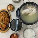 Hwang's Korean Restaurant (NUS University Town)
