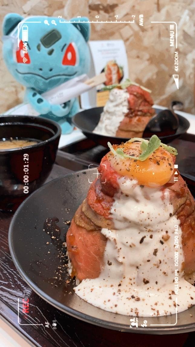 japanese cuisine! 🍣🍢🍙