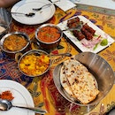 Palatial, palatable (and pretty!) North Indian Cuisine
