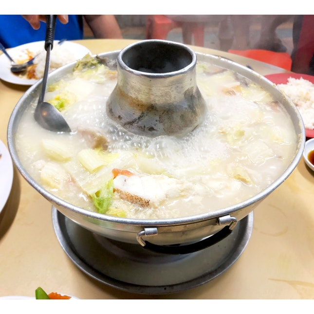Hainanese Fare The Way It Used To Be, And Should Be