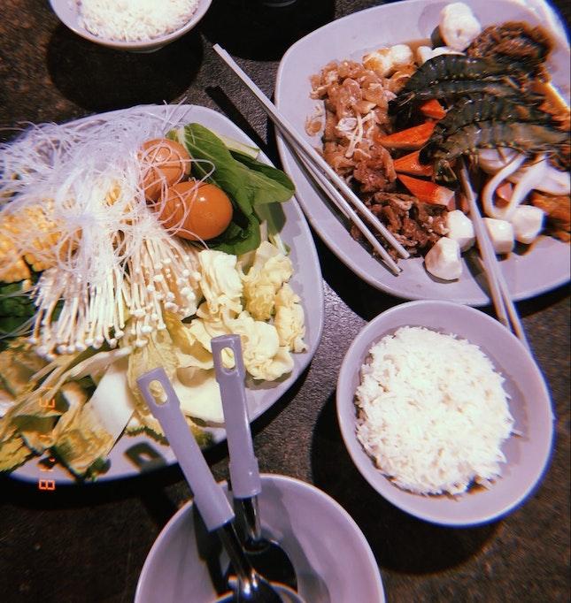 Lukhon Thai