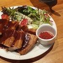 Rich, tender, savoury Miso Pork Belly
