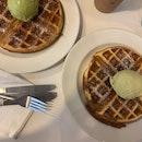 Waffles Set ($9 Each)