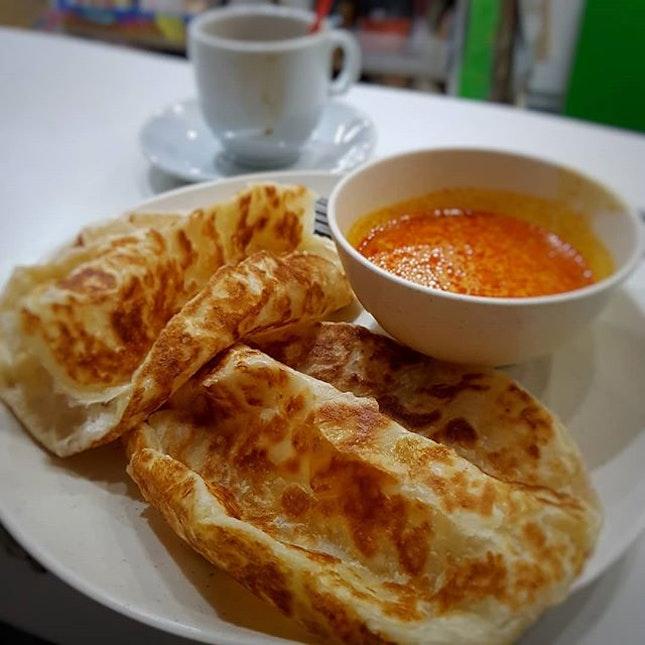 crispy prata 🍴 May's Kafe @ Beauty World Centre 🍴  #singaporefood #sgfood #sgeats #instafood #instafoodsg #foodhunt #foodsg #foodpornsg #exploresingaporeeats #exsgcafes #burpple #exploresingapore #singaporeinsiders #sgigfoodies #sgfoodies #foodshare #rotiprata