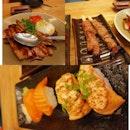 Sake Bar/Restaurant