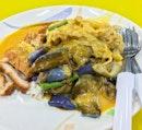 Hougang Hainanese Curry Rice