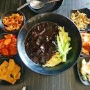 Jajangmyeon ($12)