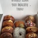 Doughnut Shack Review