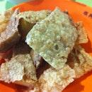 Fried Yong Tau Foo
