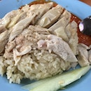 Chicken Rice @ Maxwell