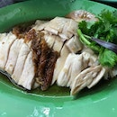 Yuan Yang Chicken Rice @$6.50