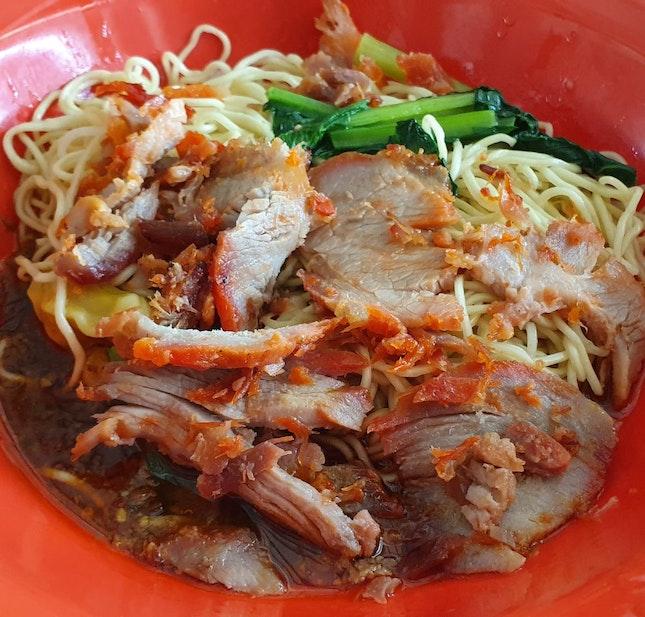 Xin Ji Wanton Mee