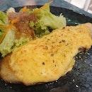 Grilled Gindara