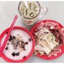 Rawfish Porridge