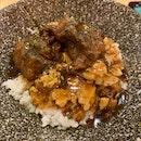 Pork Ribs Egg Rice $9.80++