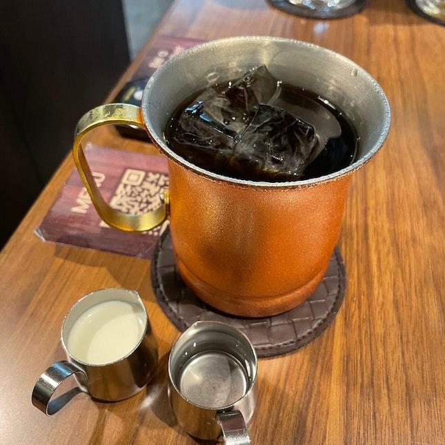 Cafe/Coffee