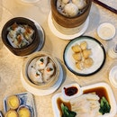 For Family Time Over Dim Sum