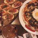 Italian ♥️
