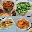 Food-ful weekend.